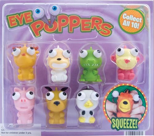 Squishy Eyeball Toy : NEW SQUISHY PENGUIN TOY Squishy