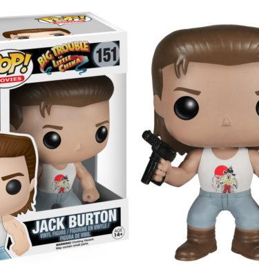 jack burton