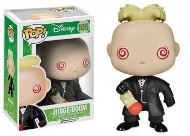 judge doom