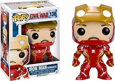 iron man unmasked