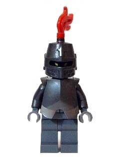 Black Knight  Mr Wickles