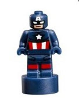 Captain America Statuette