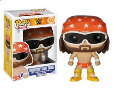 Funko WWE Randy Savage