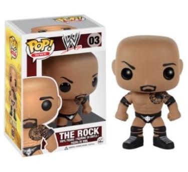 Funko WWE The Rock
