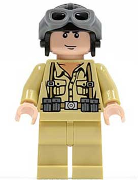German Soldier 1