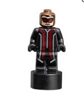 Hawkeye Statuette