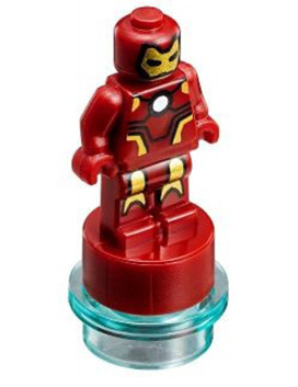 Iron Man Statuette