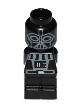 Microfig Star Wars Darth Vader