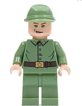 Russian Guard 1