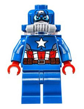 Space Captain America