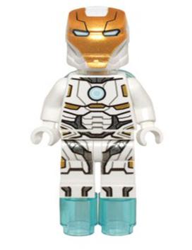 Space Iron Man