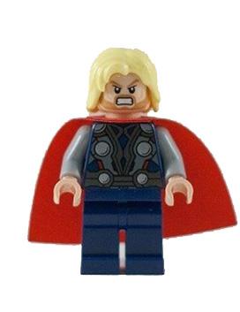 Thor - Beard