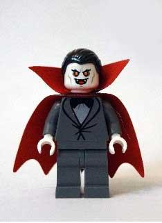 Vampire Bob Oakley