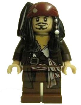 Captain Jack Sparrow Voodoo