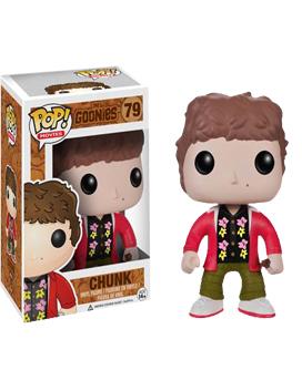The Goonies - Chunk Pop! Vinyl Figure