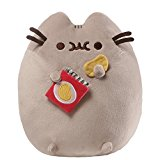Pusheen Potato Chip